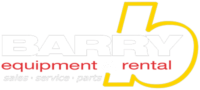 Barry Equipment Rental