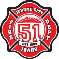 Jerome City Fire Department