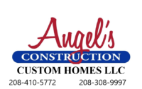 Angel's Construction