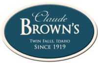 Claude Brown's