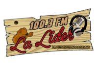 100.3 FM La Lider