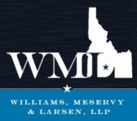 Williams, Meservy & Larsen, LLP